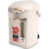 象印(ZO JIRUSHI) CV-CSH30C 电热水瓶 浅驼色
