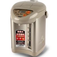 象印(ZO JIRUSHI) CD-JUH30C-CT 电热水瓶(香槟金色)