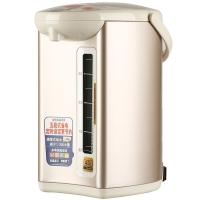象印(ZO JIRUSHI) CD-WBH40C 电热水瓶 粉棕色