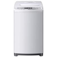 海尔(Haier) XQB60-M1269 6公斤全自动波轮洗衣机 智能模糊控制  3年质保