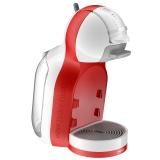 意大利德龙(Delonghi) EDG305.WR 胶囊咖啡机 家用 商用 0.8L水箱 全自动 花式咖啡 饮料机