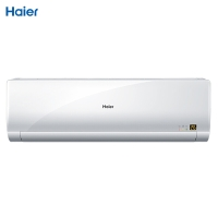 海尔(Haier)KFR-50GW/05NHA12 2P冷暖空调挂机 (白色)