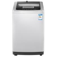 LG T70MB34TT 7公斤全自动波轮洗衣机 快速洁桶洗 3段水位洗涤(银色)