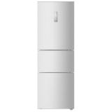 海尔(Haier)BCD-251WDPM 251升 风冷无霜三门冰箱 3D立体环绕风不风干 中门5℃~-18℃变温室