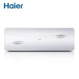 海尔(Haier)1.5匹 变频冷暖 二级能效 APP智能操控 空调挂机 KFR-35GW/01QMY22A(水晶白)-DS