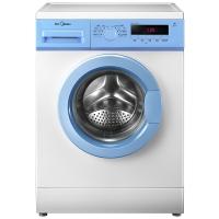 美的(Midea)MG70-eco11WX 7公斤滚筒洗衣机 白色(京东微联智能APP手机控制)