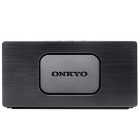 安桥 ONKYO levoke23(B) 蓝牙音响 迷你音响 手机音响 便携式扬声器(黑色)
