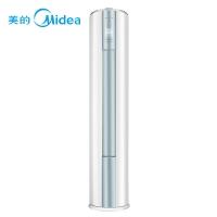美的(Midea)大2匹 圆柱柜式定速冷暖空调KFR-51LW/WYAD2