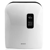 瑞士风/博瑞客(BONECO)加湿器 7L大容量 智能触屏 静音迷你办公室卧室家用加湿 W490