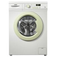 统帅(Leader)@G651007W 6.5公斤 滚筒洗衣机 支持羽绒洗涤 海尔 荣誉出品