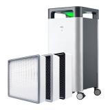 352 空气净化器 X80C 甲醛CADR=380立方米每小时