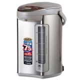 象印(ZO JIRUSHI) CV-DSH40C 电热水瓶 不锈钢色