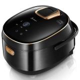 美的(Midea)电饭煲WFZ4000XM-B WiFi智能操控 IH电磁加热 钢琴黑外观 4L电饭锅