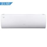 格力(GREE) 正1.5匹 一级变频 润享 壁挂式冷暖空调(亮白色)KFR-35GW/(35594)FNAa-A1