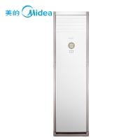 美的(Midea)大2匹 立柜式直流变频智能冷暖空调 KFR-51LW/WPAA3@
