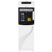 美的(Midea)JR1255S 温热型四级超滤 净饮机