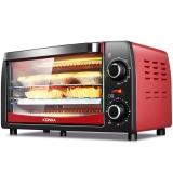 康佳(KONKA)电烤箱家用多功能 12L迷你烘焙小烤箱 KAO-1208