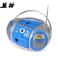 熊猫(panda)CD-200 复读CD机 磁带复读机 胎教机 两波段 录音机 磁带收录机
