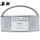 熊猫(PANDA)CD-950 DVD复读机 播放机 CD机 胎教机 磁带录音机 收音收录机 插卡MP3播放器音响