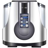 亚都(YADU)加湿器 4.4L大容量 无雾无白粉 净化 静音办公室卧室家用自动感应平衡加湿 YZ-DS252C