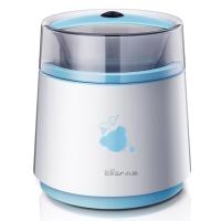 小熊(Bear) BQL-A08A1 家用冰淇淋机 0.8L 双层保温冷冻桶