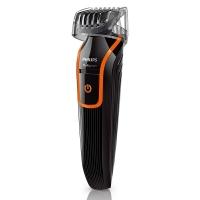 飞利浦(PHILIPS)多功能造型理容套装 胡须造型 鼻毛修剪 理发器QG3340/16