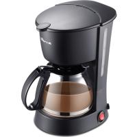 小熊(bear)咖啡机 美式家用 600ml滴漏式小型迷你煮咖啡壶 KFJ-403
