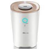 小熊(Bear)加湿器 4L 智能恒湿 大容量 静音卧室办公室家用 迷你香薰静音JSQ-A40N3