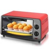 九阳(Joyoung)电烤箱家用多功能10L迷你烘焙KX-10J5