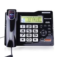 纽曼(Newmine)HL2007TSD-508(R)多功能SD卡数码录音电话机自动答录留言会议录音座机办公家用赠4G卡