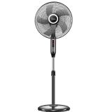 美的(Midea)FS40-15QRW 五叶遥控落地扇/电风扇