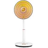 澳柯玛(AUCMA)NS08ND39 台地两用升降式小太阳取暖器/电暖器/电暖气