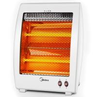 美的(Midea)电暖器/取暖器/电暖气远红外NS8-13F