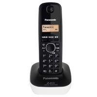 松下(Panasonic) KX-TG12CN-1 数字单无绳电话机 象牙白