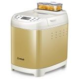 东菱(Donlim) 面包机 全自动撒果料和面不锈钢家用 BM-1230升级款