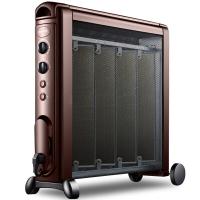 格力(GREE)NDYC-21a-WG电热膜取暖器(壳牌项目)