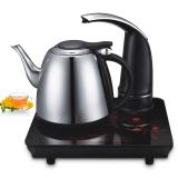 荣事达(Royalstar)电水壶304不锈钢电热水壶自动上水壶GM10A