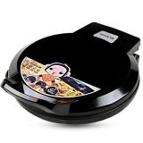 九阳(Joyoung)电饼铛 煎烤烙饼 家用多功能 双面悬浮 JK-30K09
