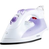 飞科(FLYCO)FI9302蒸汽电熨斗 1400W(淡紫色)