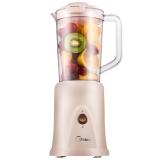 美的(Midea)料理机大容量多功能 食品材质杯体可搅拌WBL2501B