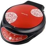 九阳(Joyoung)电饼铛 煎烤烙饼 多功能电脑版 一键通JK-30E07