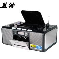 熊猫(PANDA)CD-500 CD机 英语教学 复读机 磁带收录机 录音机  MP3播放机 USB播放器音响
