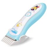 康夫(CONFU)理发器 全身防水感应式电推剪 降噪儿童婴儿锂电池理发器KF-T100
