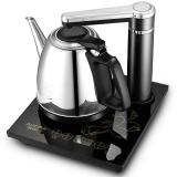 澳柯玛(AUCMA)ADK-1350H23 不锈钢电水壶 自动上水电热水壶 茶具套装