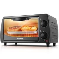 科顺(KESUN)TO-121 12L 家用烘焙多功能电烤箱迷你家用电烤箱