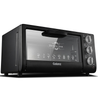 格兰仕(Galanz)烤箱15升/L家用容量多功能烘焙 KWS1015J-F8(XP)