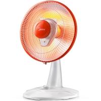 美的(Midea)取暖器/电暖器/电暖气 可摇头台式小太阳NPS7-13T