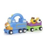 小泰克(little tikes)益智玩具 儿童轨道玩具车 音乐运输小火车 636172M 12个月以上 美国品牌