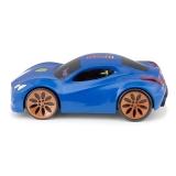 小泰克(little tikes)益智玩具 儿童电动汽车玩具 触动小赛车 蓝色跑车 646126 2岁以上 美国品牌