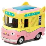 优彼(ubbie)欧力合金车模 小汽车玩具 0-6岁儿童玩具 动漫模型 伊文